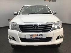 2011 Toyota Hilux 4.0 V6 Raider Rb At Pu Dc  Gauteng Centurion_3