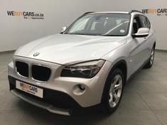 2012 BMW X1 Sdrive20d  Gauteng