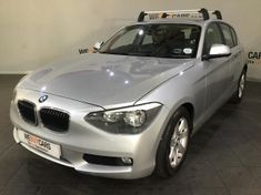 2014 BMW 1 Series 116i 5dr A/t (f20)  Western Cape