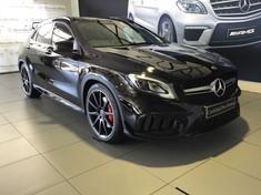 2019 Mercedes-Benz GLA-Class AMG GLA 45 4Matic Gauteng