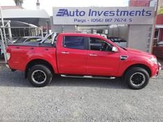 2015 Ford Ranger 3.2TDCi XLT Auto Double Cab Bakkie Gauteng