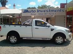 2014 Ford Ranger 3.2TDCi XLS 4X4 Single cab Bakkie Gauteng