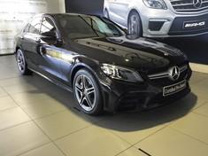 2019 Mercedes-Benz C-Class AMG C43 4MATIC Gauteng