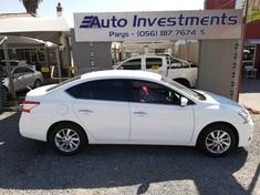 2014 Nissan Sentra 1.6 Acenta CVT Gauteng