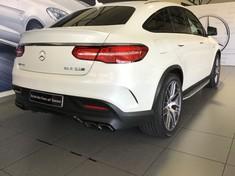 2019 Mercedes-Benz GLE-Class 63 S AMG Gauteng Roodepoort_1