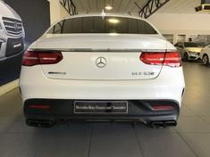 2019 Mercedes-Benz GLE-Class 63 S AMG Gauteng Roodepoort_4