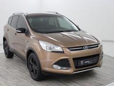 2013 Ford Kuga 1.6 Ecoboost Ambiente Gauteng