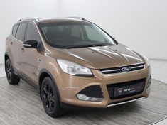 2013 Ford Kuga 1.6 Ecoboost Ambiente Gauteng