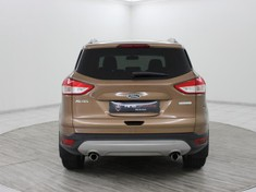 2013 Ford Kuga 1.6 Ecoboost Ambiente Gauteng Boksburg_2