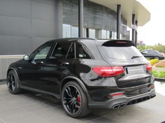 2018 Mercedes-Benz GLC GLC 63S 4MATIC Kwazulu Natal Umhlanga Rocks_1