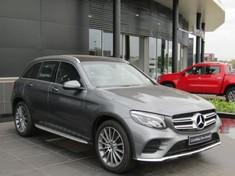 2018 Mercedes-Benz GLC 300 AMG Kwazulu Natal