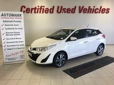 2019 Toyota Yaris 1.5 Xs CVT 5-Door Western Cape Kuils River_0