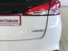 2019 Toyota Yaris 1.5 Xs CVT 5-Door Western Cape Kuils River_1