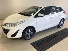 2019 Toyota Yaris 1.5 Xs CVT 5-Door Western Cape Kuils River_4