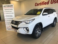 2019 Toyota Fortuner 2.8GD-6 4X4 Auto Western Cape Kuils River_1