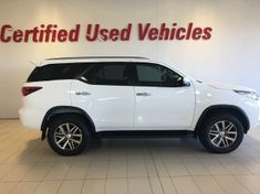 2019 Toyota Fortuner 2.8GD-6 4X4 Auto Western Cape Kuils River_4