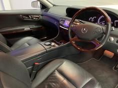 2011 Mercedes-Benz CL-CLass Cl 500 Blue Efficiency  Gauteng Vereeniging_4