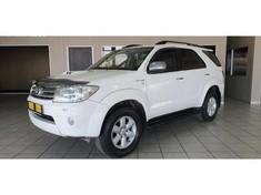 2010 Toyota Fortuner 3.0d-4d Rb At  Gauteng Vanderbijlpark_1