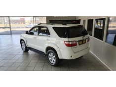 2010 Toyota Fortuner 3.0d-4d Rb At  Gauteng Vanderbijlpark_2