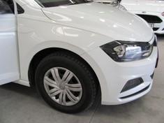 2018 Volkswagen Polo 1.0 TSI Trendline Western Cape Blackheath_1
