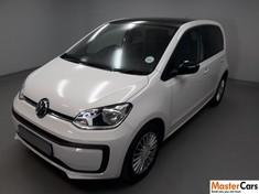 2019 Volkswagen Up Move UP 1.0 5-Door Western Cape Cape Town_0