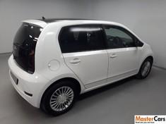 2019 Volkswagen Up Move UP 1.0 5-Door Western Cape Cape Town_1
