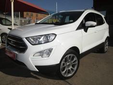 2018 Ford EcoSport 1.0 Ecoboost Titanium Auto Gauteng