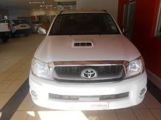 2011 Toyota Hilux 3.0 D-4d Raider Rb Pu Dc  Northern Cape Postmasburg_1