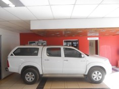 2011 Toyota Hilux 3.0 D-4d Raider Rb Pu Dc  Northern Cape Postmasburg_2