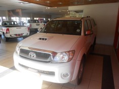 2011 Toyota Hilux 3.0 D-4d Raider Rb Pu Dc  Northern Cape Postmasburg_4