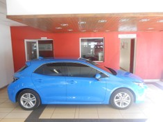 2019 Toyota Corolla 1.2T XS 5-Door Northern Cape Postmasburg_2