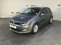 2013 Volkswagen Polo 1.6 Comfortline 5dr  Western Cape Cape Town_0
