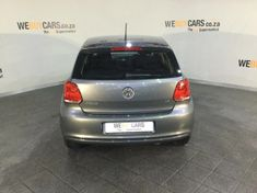 2013 Volkswagen Polo 1.6 Comfortline 5dr  Western Cape Cape Town_1