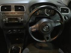 2013 Volkswagen Polo 1.6 Comfortline 5dr  Western Cape Cape Town_2