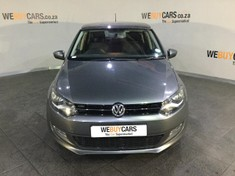 2013 Volkswagen Polo 1.6 Comfortline 5dr  Western Cape Cape Town_3