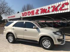 2014 Toyota Fortuner 3.0d-4d Rb At  Gauteng Vanderbijlpark_4