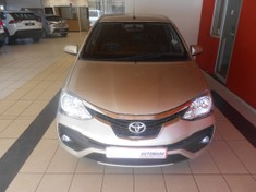 2019 Toyota Etios 1.5 Xs 5dr  Northern Cape Postmasburg_1
