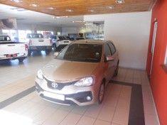 2019 Toyota Etios 1.5 Xs 5dr  Northern Cape Postmasburg_4