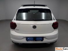 2019 Volkswagen Polo 1.0 TSI Comfortline Western Cape Cape Town_1