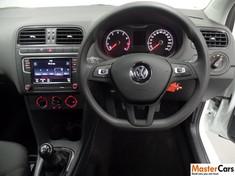 2019 Volkswagen Polo Vivo 1.4 Comfortline 5-Door Western Cape Cape Town_1