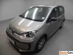 2019 Volkswagen Up Take UP 1.0 5-Door Western Cape Cape Town_4