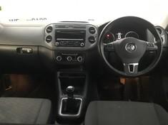 2014 Volkswagen Tiguan 1.4 Tsi Bmo Tren-fun 90kw  Gauteng Centurion_2