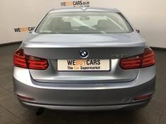 2013 BMW 3 Series 320i  At f30  Gauteng Centurion_1