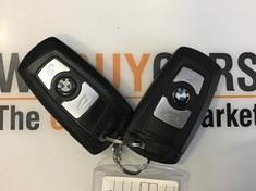 2013 BMW 3 Series 320i  At f30  Gauteng Centurion_4
