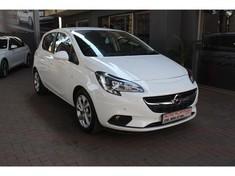 2015 Opel Corsa 1.0T Enjoy 5-Door Gauteng