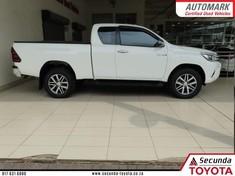 2018 Toyota Hilux 2.8 GD-6 RB Raider Extra Cab Bakkie Auto Mpumalanga Secunda_2