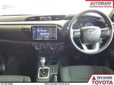 2018 Toyota Hilux 2.8 GD-6 RB Raider Extra Cab Bakkie Auto Mpumalanga Secunda_3