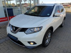 2015 Nissan X-trail 1.6dCi SE 4X4 (T32) Gauteng