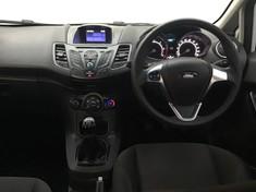 2018 Ford Fiesta 1.5 TDCi Trend 5-Door Gauteng Centurion_2