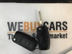2018 Ford Fiesta 1.5 TDCi Trend 5-Door Gauteng Centurion_4